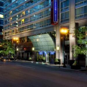 SpringHill Suites Chicago Downtown/River North Chicago