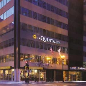 La Quinta by Wyndham Chicago Downtown Chicago